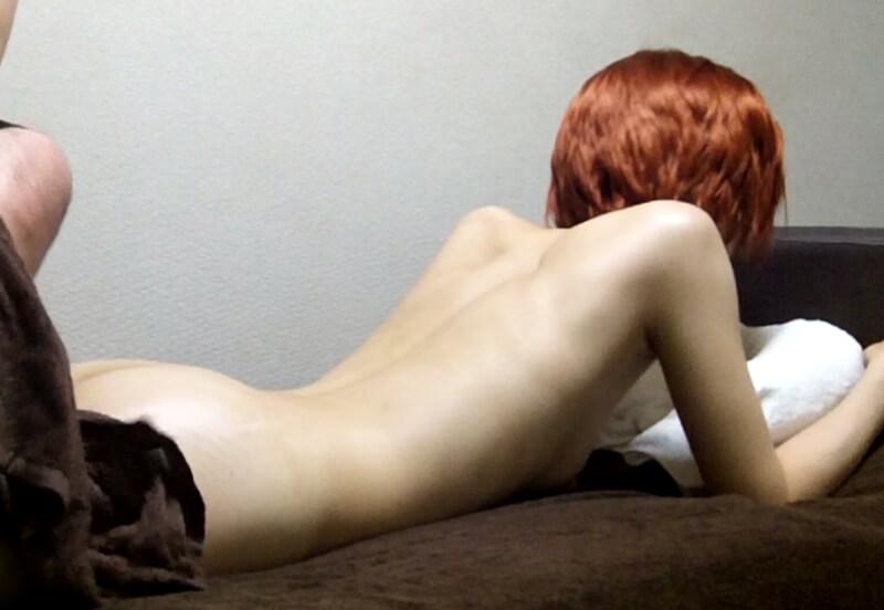 【性感帯開発】セックスをもっと楽しみたいななさん25歳1回目の施術日記