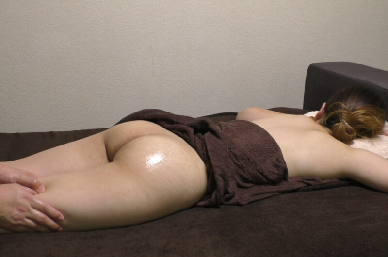【性感帯開発】処女なのに性欲がすごく強いみゆさん23歳1回目の施術日記