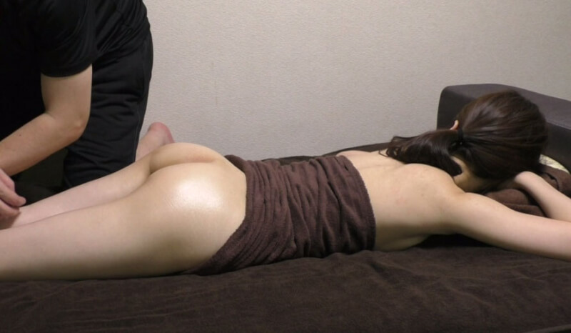 【性感帯開発】膣の中の感覚が鈍いまりなさん21歳1回目の施術日記